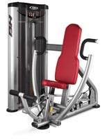 BH FITNESSSeated Chest Press