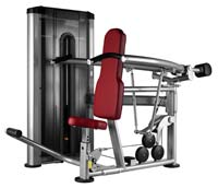 BH FITNESS Shoulder Press
