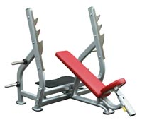 HIPOWER Incline Bench