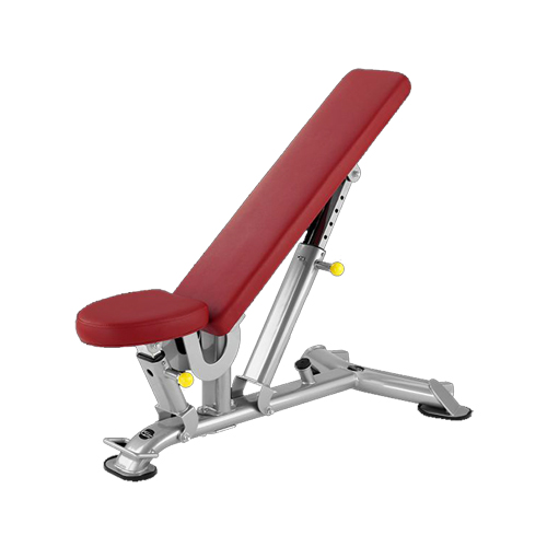 HIPOWER - Multi position bench