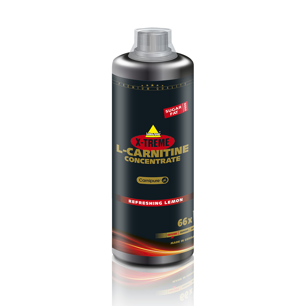INKO - X Treme L Carnitine Concentrate