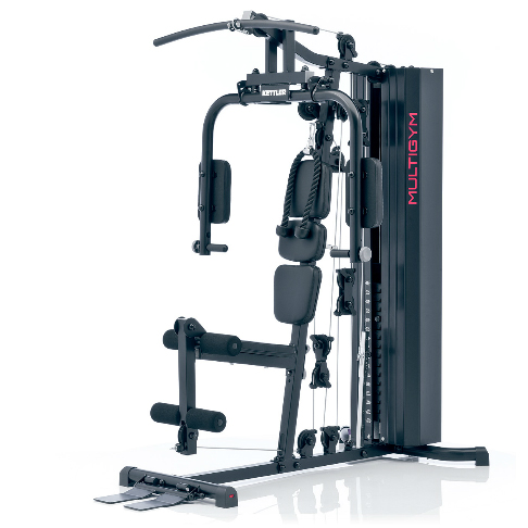 kettler multigym presses de musculation. Black Bedroom Furniture Sets. Home Design Ideas