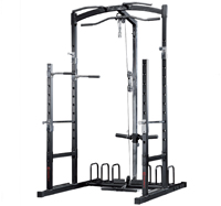 MARCY Eclipse Cage RS 5000