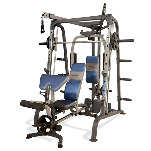 Bancs de musculation Smith Machine Cobra
