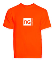 NGNUTRITION Tee shirt NG Nutrition taille M