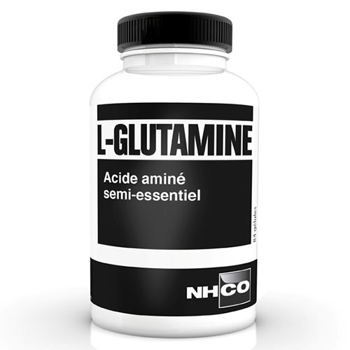 NHCO NUTRITION - L Glutamine