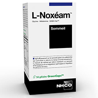 NHCO NUTRITION L Noxeam