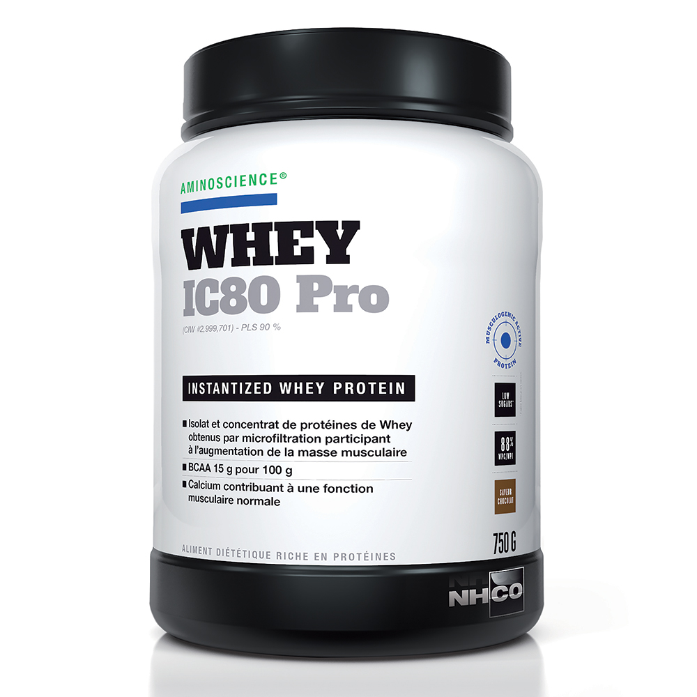NHCO NUTRITION - Whey IC80 Pro