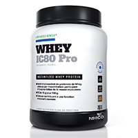 NHCO NUTRITION Whey IC80 Pro