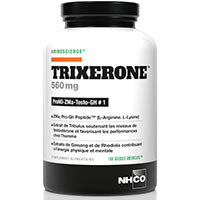 NHCO NUTRITION Trixerone