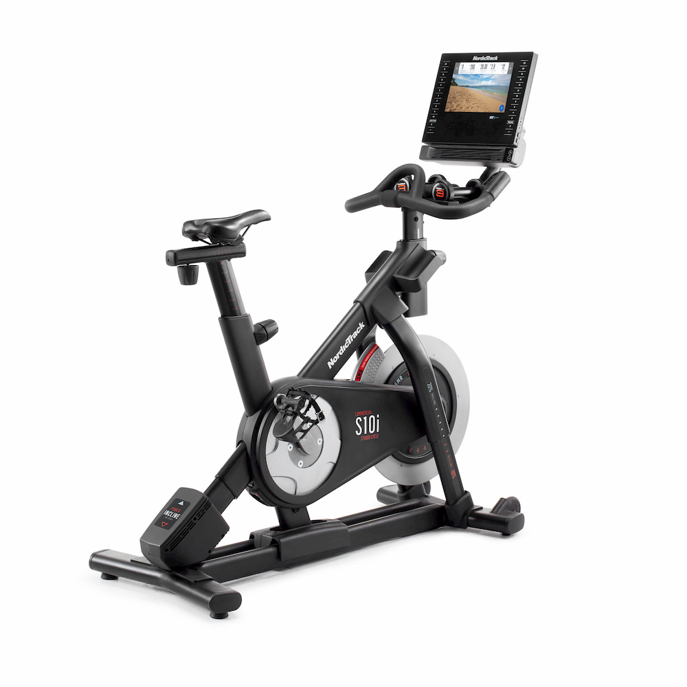 NORDICTRACK - Commercial S 10i Cycle