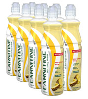 NUTREND Carnitine Activity Drink Avec Cafeine