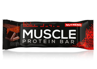 NUTRENDMuscle Protein Bar