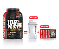 NUTREND Pack Whey Protein