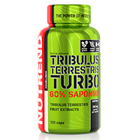 NUTREND Tribulus Terrestris Turbo