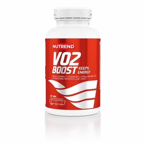 NUTREND VO2 Boost