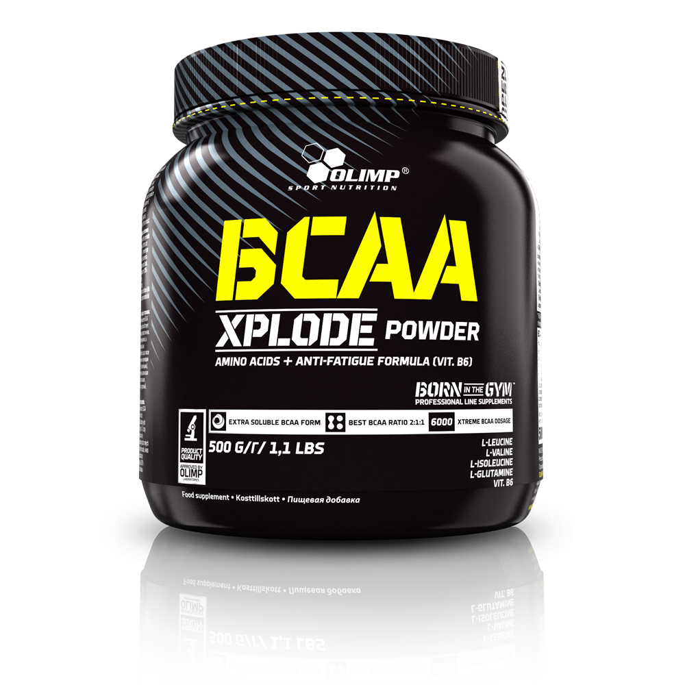 OLIMP - BCAA Xplode Powder