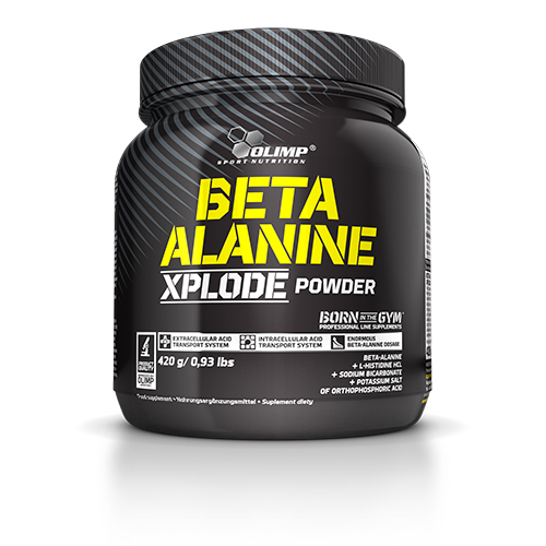 OLIMP - Beta Alanine Xplode