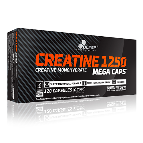 OLIMP - Creatine Mega Caps