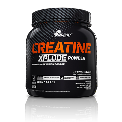 OLIMP - Creatine Xplode Powder