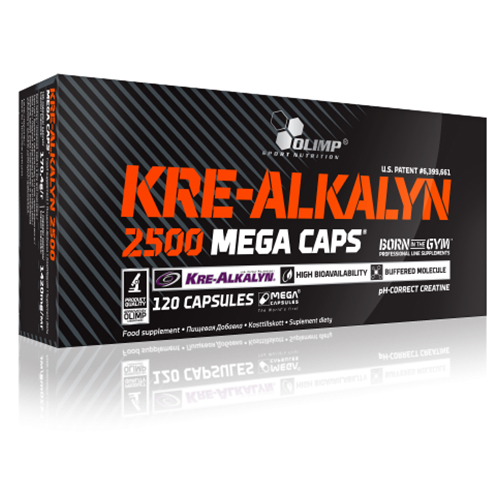 OLIMP - Kre Alkalyn 2500 Mega Caps