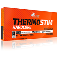 OLIMP ThermoStim Hardcore