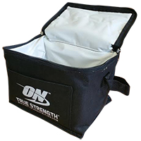OPTIMUM NUTRITION Cooler Bag