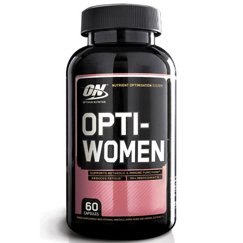 OPTIMUM NUTRITION - Opti Women