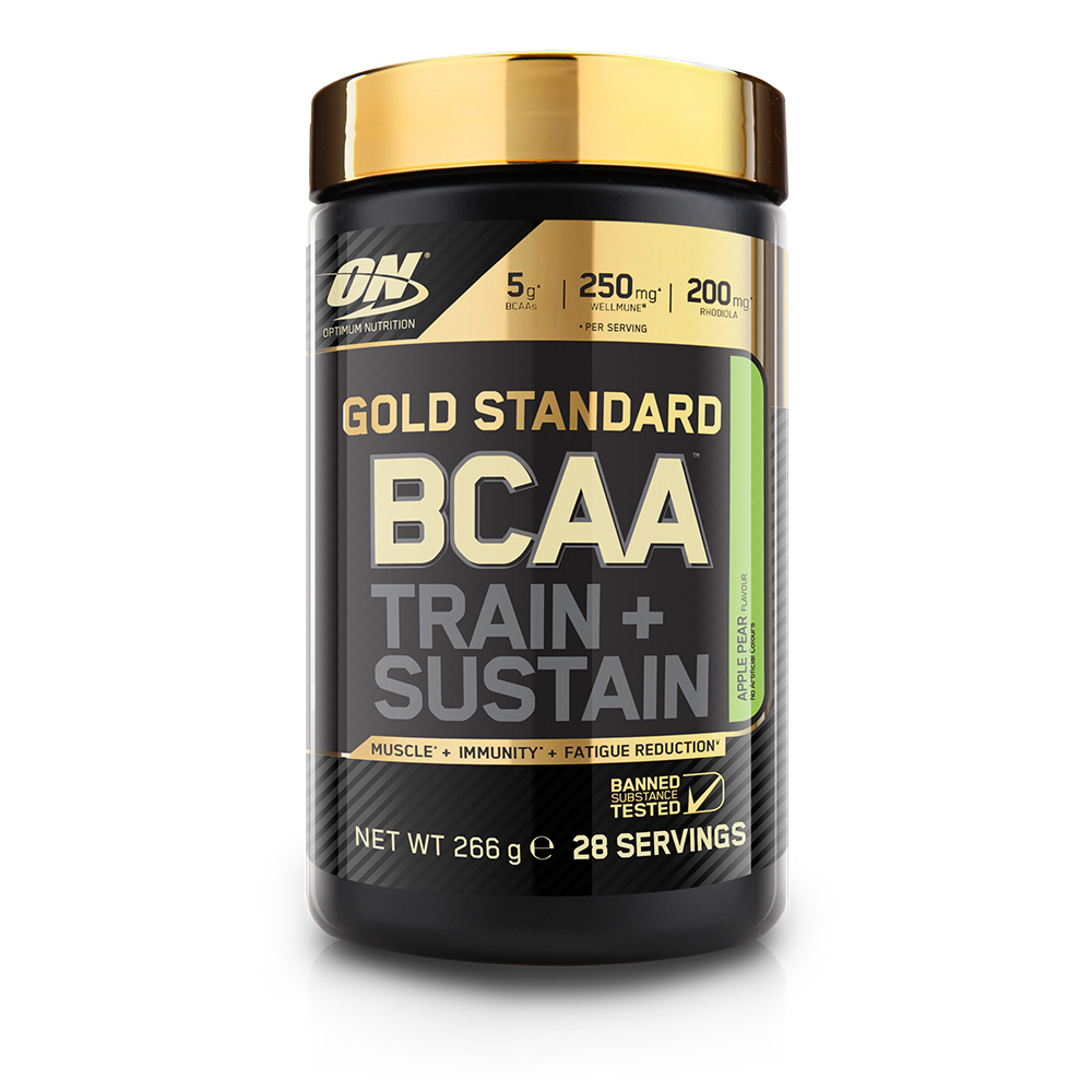 OPTIMUM NUTRITION - BCAA Gold Standard Train Sustain