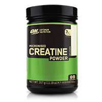 OPTIMUM NUTRITIONCreatine Powder