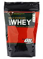 OPTIMUM NUTRITION100% Whey Gold Standard