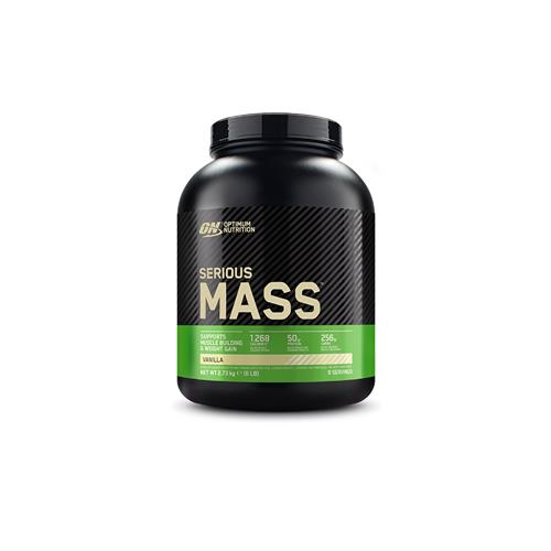 OPTIMUM NUTRITIONSerious Mass
