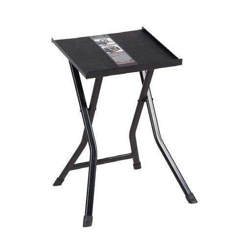 Range disques et barres Stand Small Compact