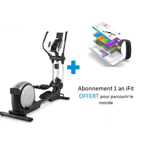 PROFORM Pack Smart Strider 495 cse + 1 an d'abonnement Ifit et Bracelet offert