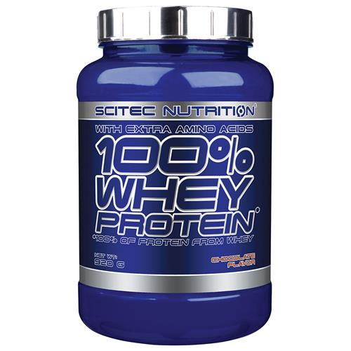 SCITEC NUTRITION100 % Whey Protein