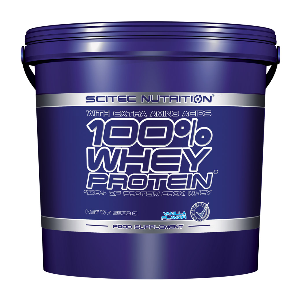 scitec nutrition 100 whey protein prot ines. Black Bedroom Furniture Sets. Home Design Ideas