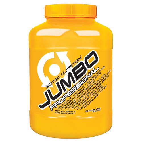 Gainer Jumbo Professional