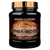 SCITEC NUTRITIONCreaBomb