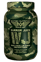 SCITEC NUTRITIONWarrior Juice