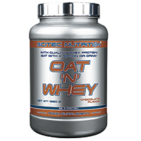 Gainer Oat N Whey