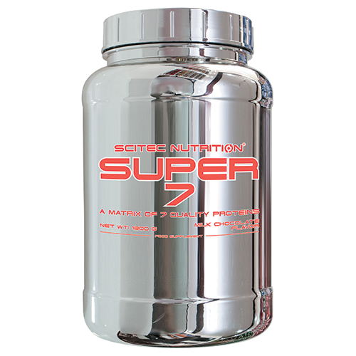 SCITEC NUTRITION - Super 7