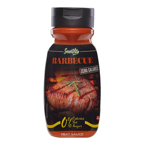 SERVIVITA Sauce Salsa Barbecue