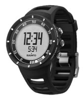 SUUNTO Suunto Quest Noir + Movestick Mini