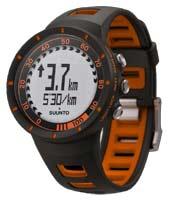 SUUNTO Suunto Quest Orange + Movestick Mini