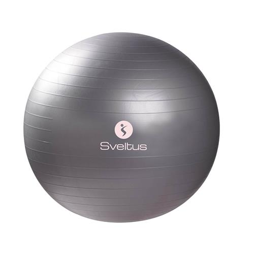 Accessoires fitness Gymball gris 65 cm vrac