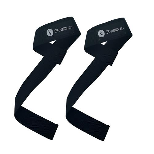 Accessoires musculation Lifting strap x2