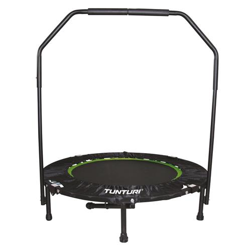 Accessoires fitness 4 Folding Fitness Trampoline