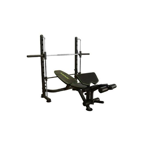 Bancs de musculation SM60 Half Smith