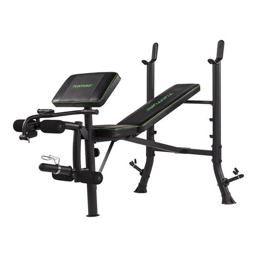 Bancs de musculation WB40 Compact Width Weight Bench