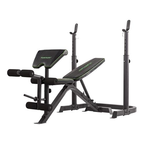 Bancs de musculation WB50 Mid Width Weight Bench